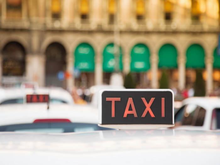 Los taxis italianos ya aceptan bitcoins