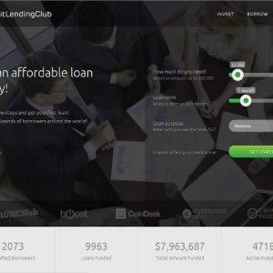 Cierra BitLendingClub, la famosa plataforma de préstamos P2P basada en blockchain