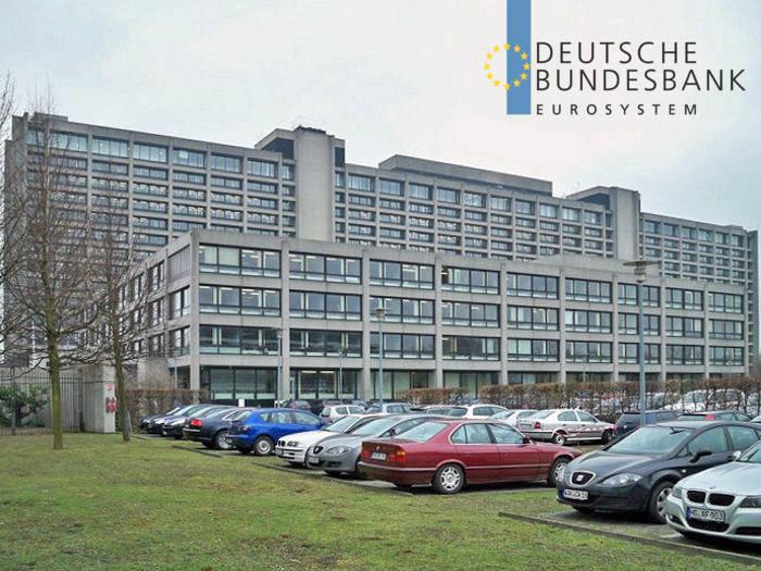 El banco central de Alemania, Deutsche Bundesbank, prueba un prototipo de Blockchain
