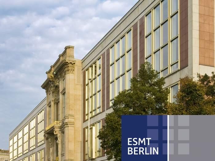 La universidad ESMT de Berlín aceptará el pago de matrícula en bitcoins