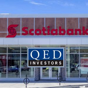 Alianza entre Scotiabank y QED para financiar startups fintech en Latinoamérica