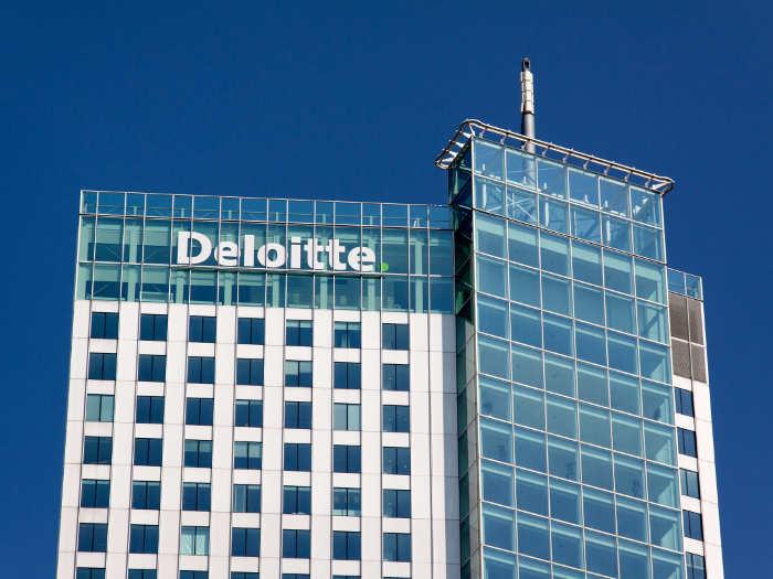 Deloitte crea un laboratorio de investigación sobre blockchain en NuevaYork