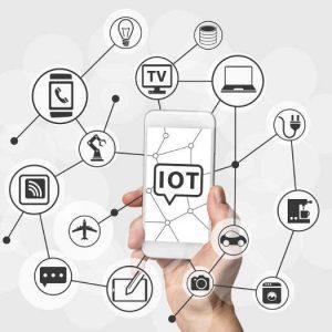 Bosch, Cisco y otras empresas destacadas crean un consorcio de blockchain para el Internet de las cosas
