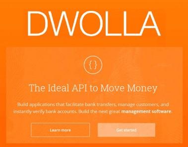 Dwolla recauda 6,9 millones de dólares en financiación de capital