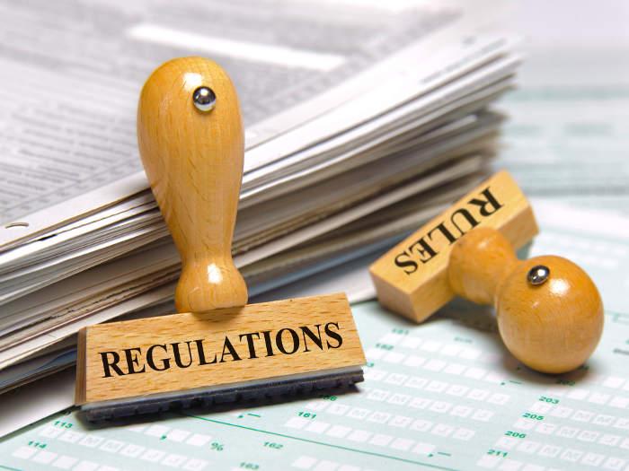 Regulación de las fintech