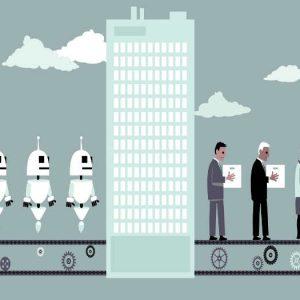 Aseguradora japonesa reemplaza parte de sus empleados por IA