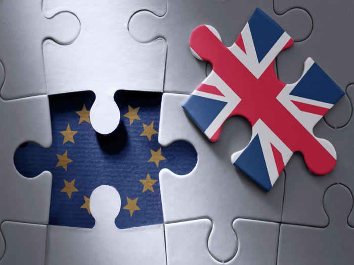 Influencia del brexit en el sector Fintech