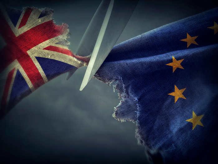 Importante caída en la inversión en fintech en el Reino Unido