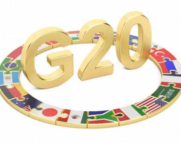 Informe: blockchain y el G20