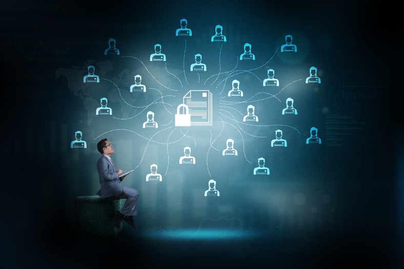Patentan un sistema de votación basado en blockchain