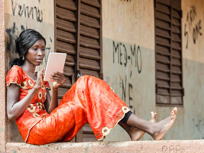 10 fintech africanas 2017: M-Pesa