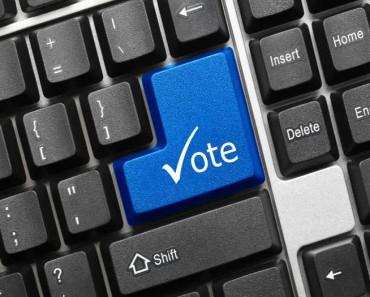 Fidelity Funds patenta un sistema de votación basado en blockchain