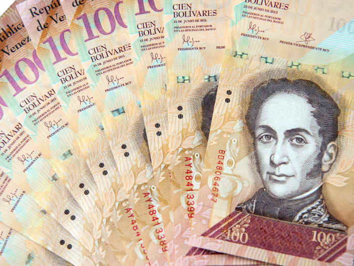 Bitcoin aumenta en Venezuela por la depreciación del bolívar
