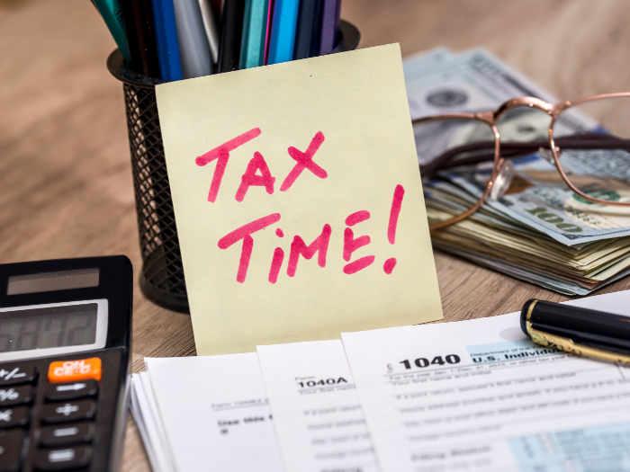 Impuestos sobre criptomonedas