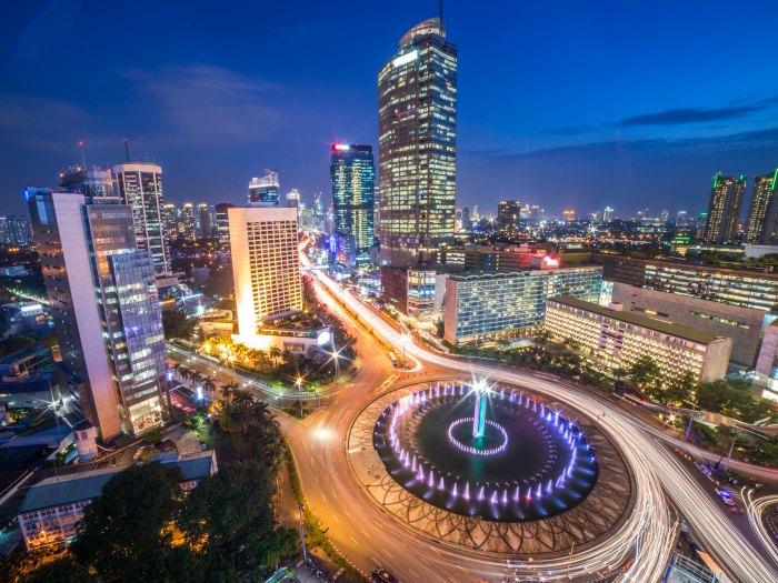 El potencial de Indonesia en el mapa Fintech