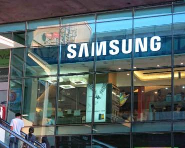 Samsung lanza Nexledger