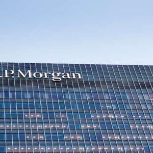 JP Morgan abandona el consorcio blockchain R3