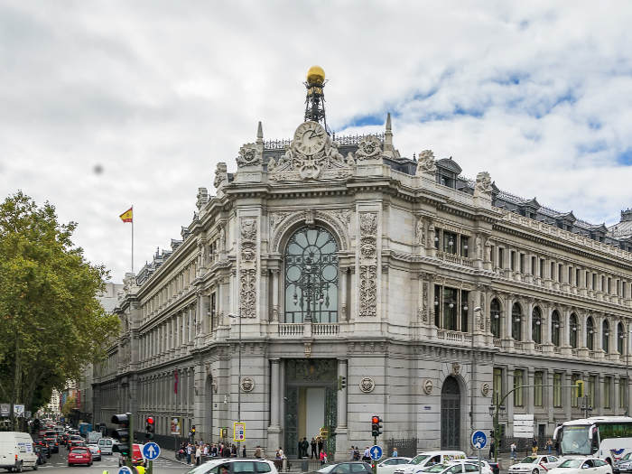 Banco de España, regulador financiero