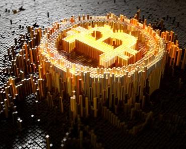 Bitcoin alcanza valores récord esta semana y se acerca a los 1.500 dólares