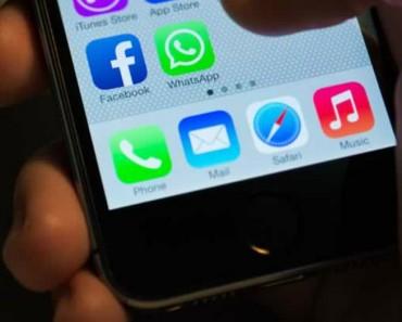 Los clientes de BBVA ya pueden enviar dinero por WhatsApp