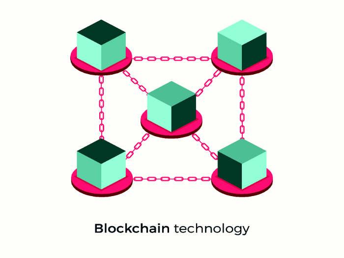 Tecnología blockchain o de cadena de bloques