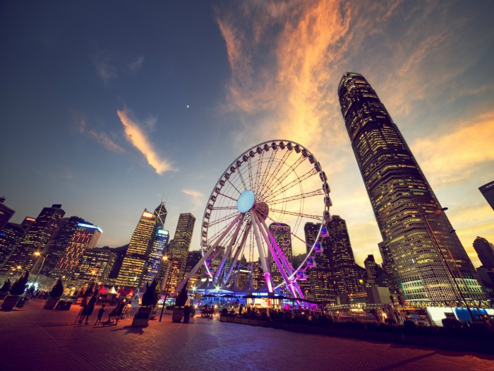 Acuerdo entre Australia y Hong Kong en fintech: regulación, tendencias, networking…