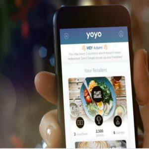 Yoyo Wallet recauda 13,6 millones de euros en ronda de financiación
