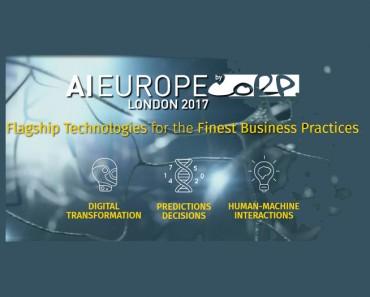 AI Europe 2017