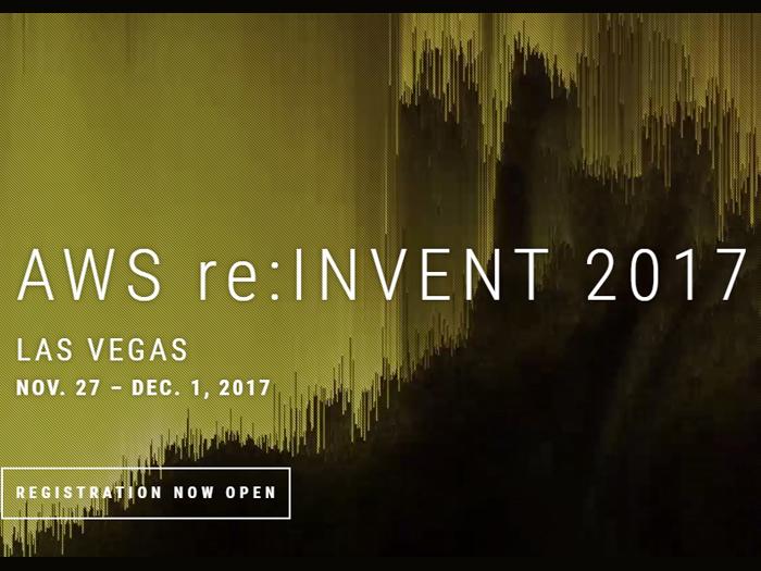 aws-reinvent-2017