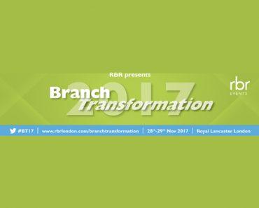 Branch Transformation 2017