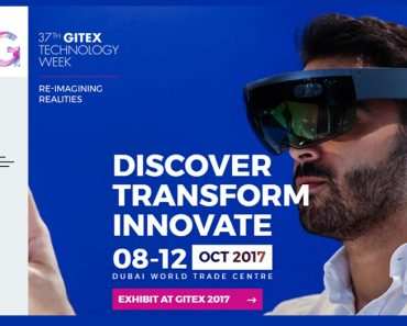 gitex-technology-week-exhibition-2017