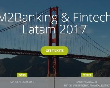 M2Banking & Fintech Latam 2017