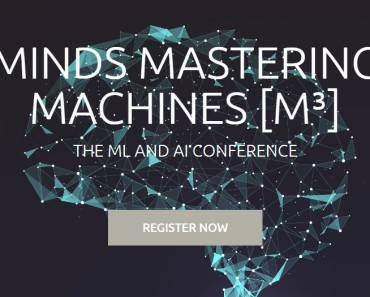 Minds Mastering Machines [M3] 2017