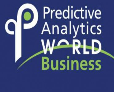 Predictive Analytics World London 2017