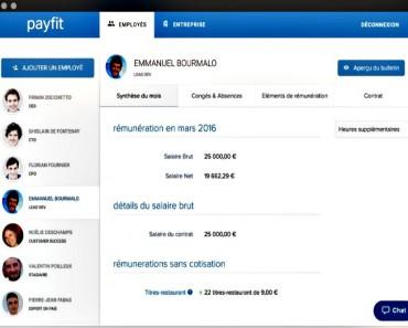 PayFit comenzará su expansión europea en España