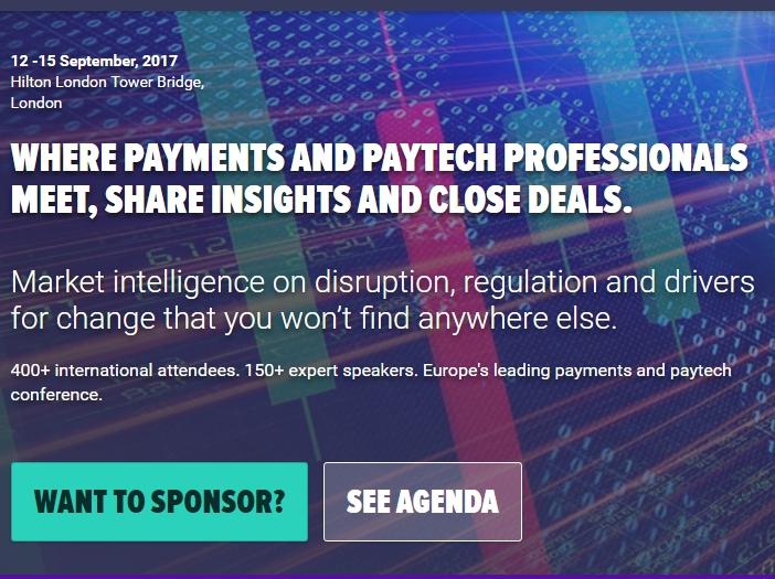 Payments International 2017