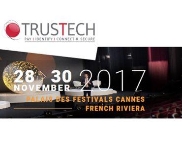 TRUSTECH 2017