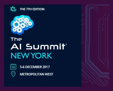 The AI Summit New York 2017