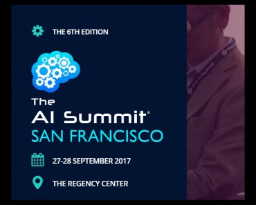 The AI Summit San Francisco 2017