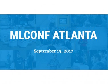 machine learning conferences 2017