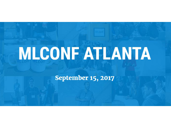 2017 Machine Learning Conference