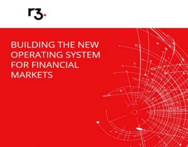 Voltron, la 'app' de comercio del consorcio 'blockchain' R3