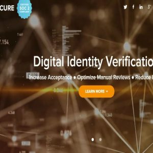 Santander InnoVentures invierte en la 'startup' de identidad digital Socure