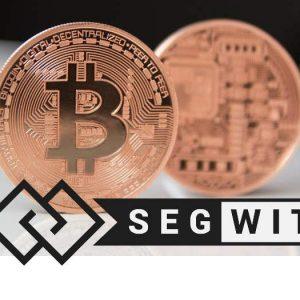 bitcoin SegWit activación