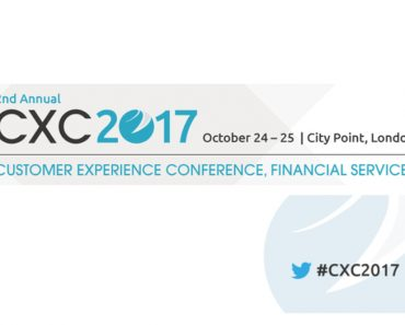 annual-customer-experience-conference-financial-services-2017