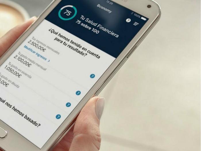 BBVA Bconomy: diagnósticos 'online' de tu salud financiera
