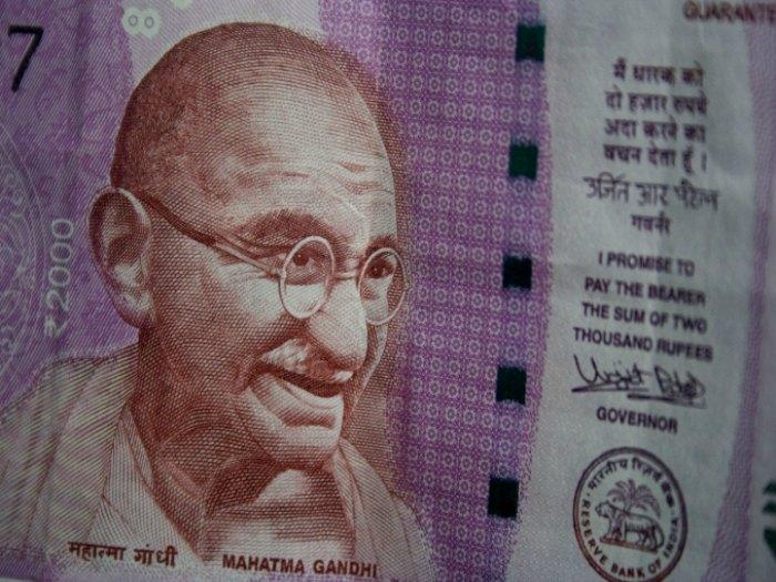 El banco central de la India planea lanzar su propia plataforma 'blockchain'