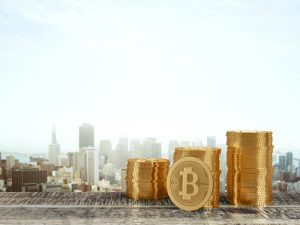 Pese a que China estrecha el cerco a Bitcoin, la criptomoneda estable en torno a los 4000 $