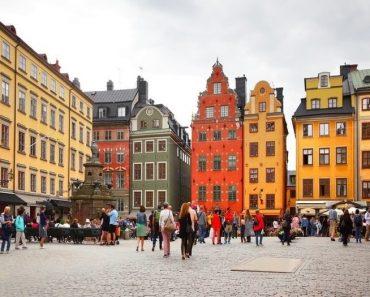 ¿Será Suecia la primera sociedad sin efectivo?