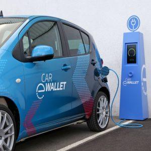 Car eWallet, el sistema para que los automóviles paguen sus propios gastos, ya cuenta con el respaldo de IBM